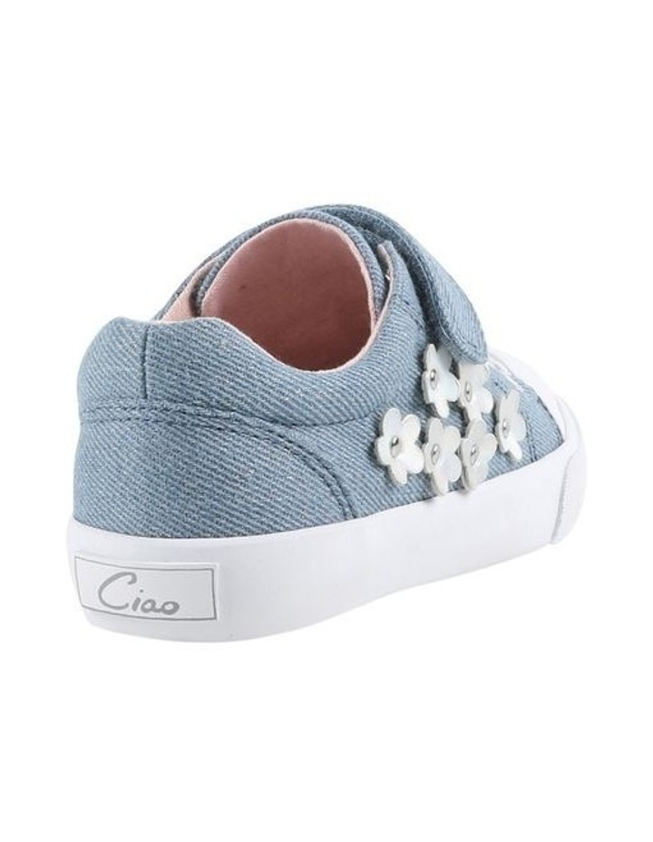 Morgan Bloom Sneakers Shoes image 3