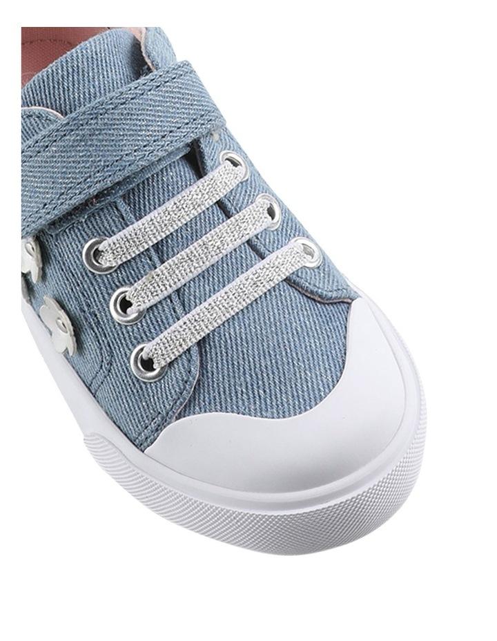 Morgan Bloom Sneakers Shoes image 4