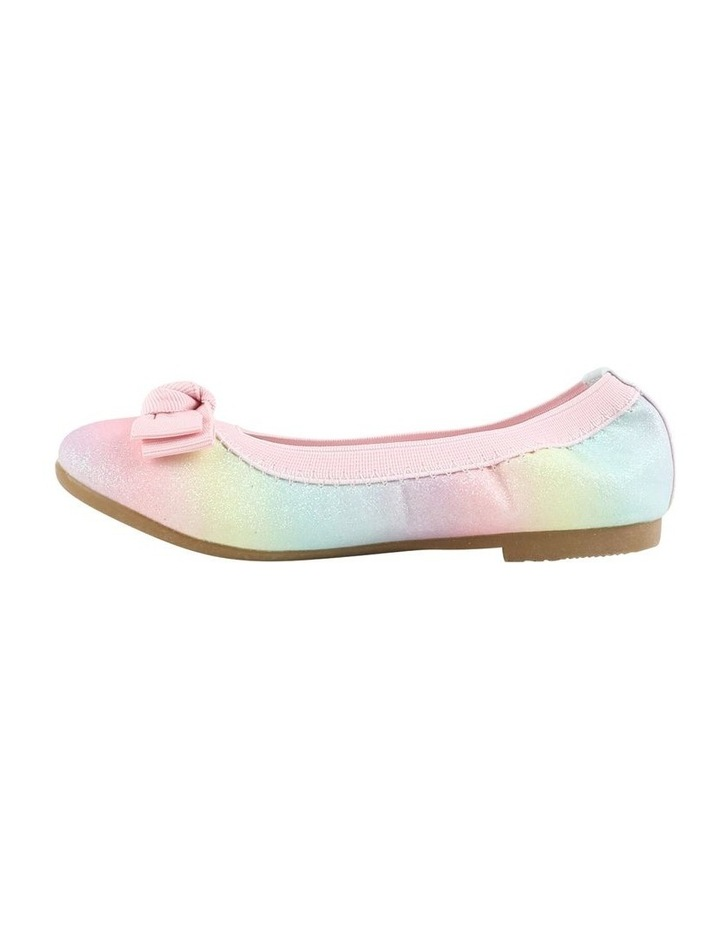 Keely Girls Ballet Flats image 2