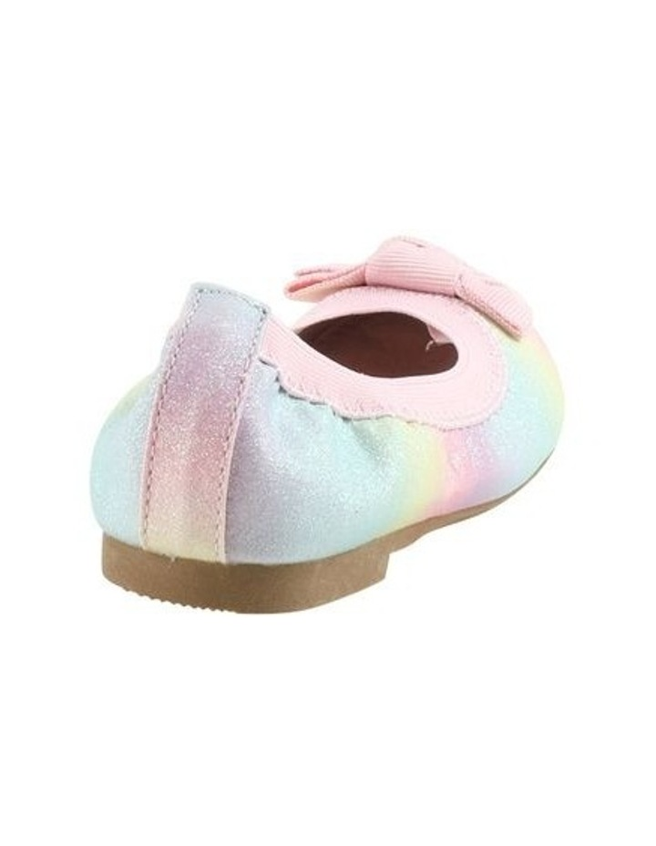 Keely Girls Ballet Flats image 3