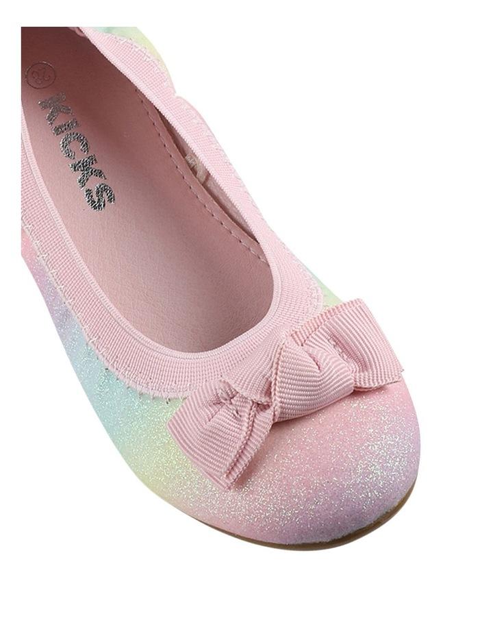 Keely Girls Ballet Flats image 4