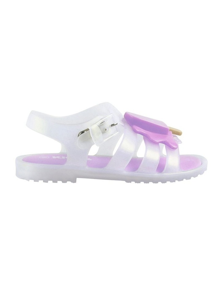 Kiddo Jellies Girls Sandals image 1