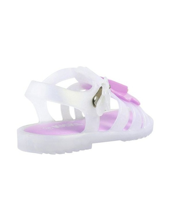 Kiddo Jellies Girls Sandals image 3