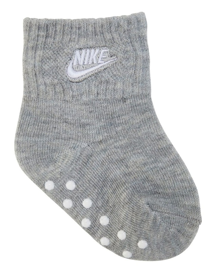 Core Futura Grip 3 Pack Socks image 2