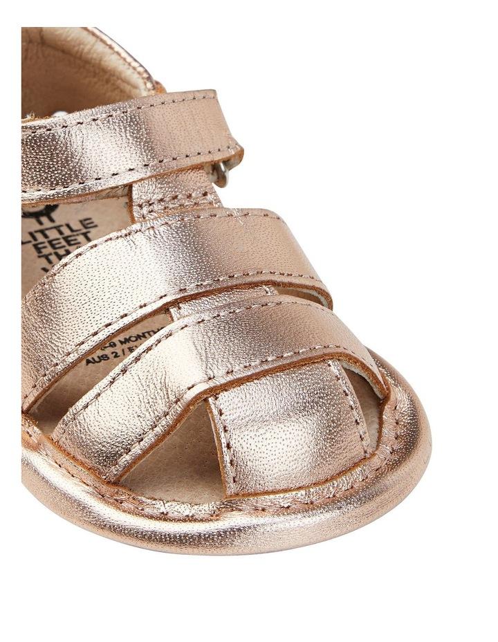 Sandy Sandal Girls Shoes image 4