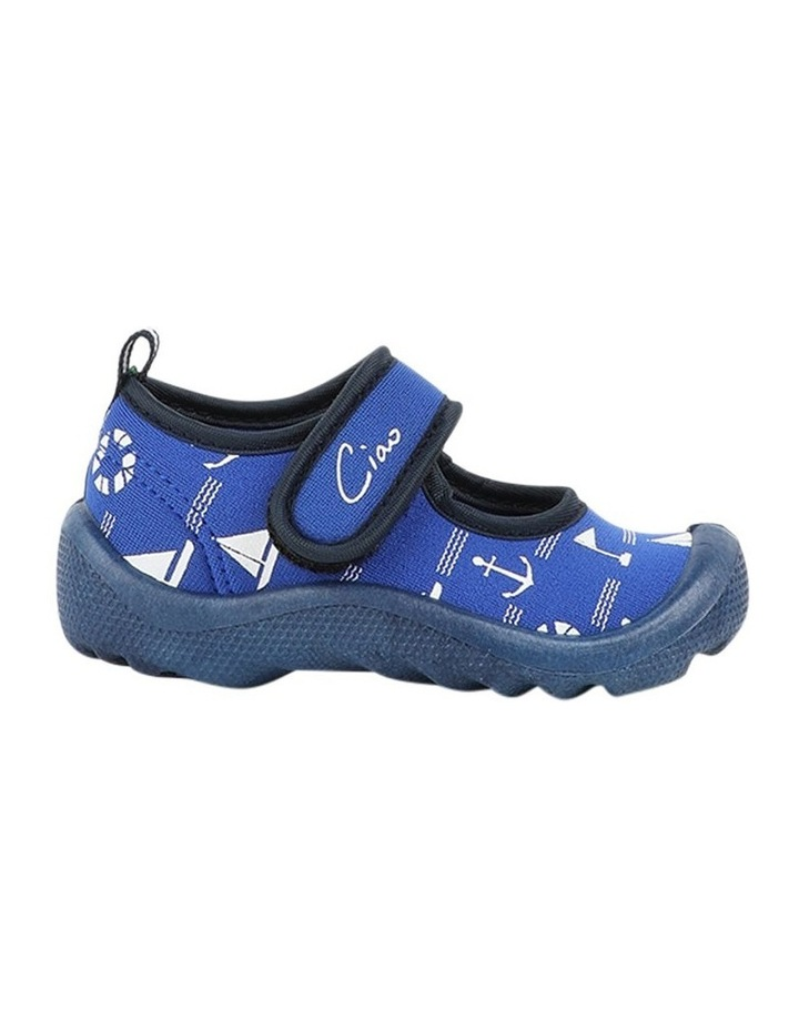 Beach Nautical Kids Sandals image 1
