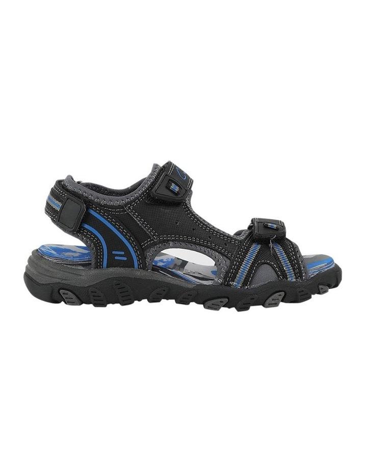 Henry Stripe Boys Sandals image 1