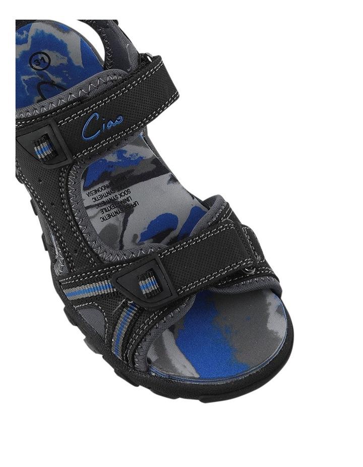Henry Stripe Boys Sandals image 4