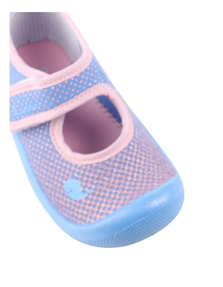 Beach Spotty Whale Girls Sandals image 4