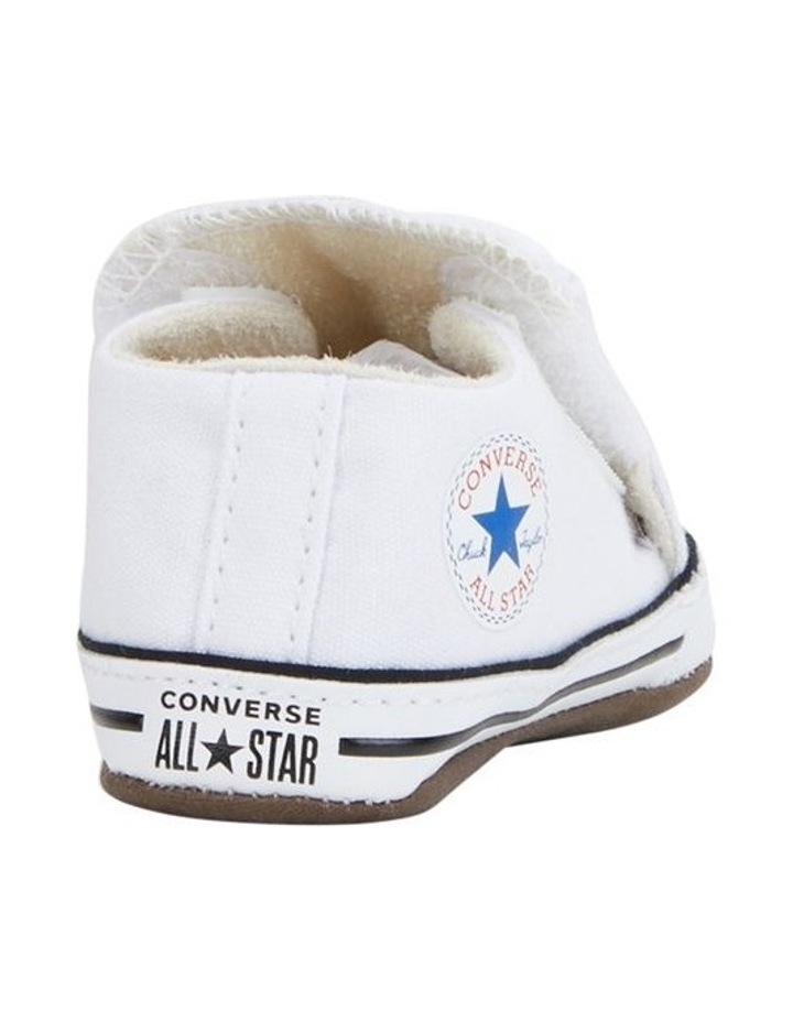 Chuck Taylor Boys Cribster Shoes image 2