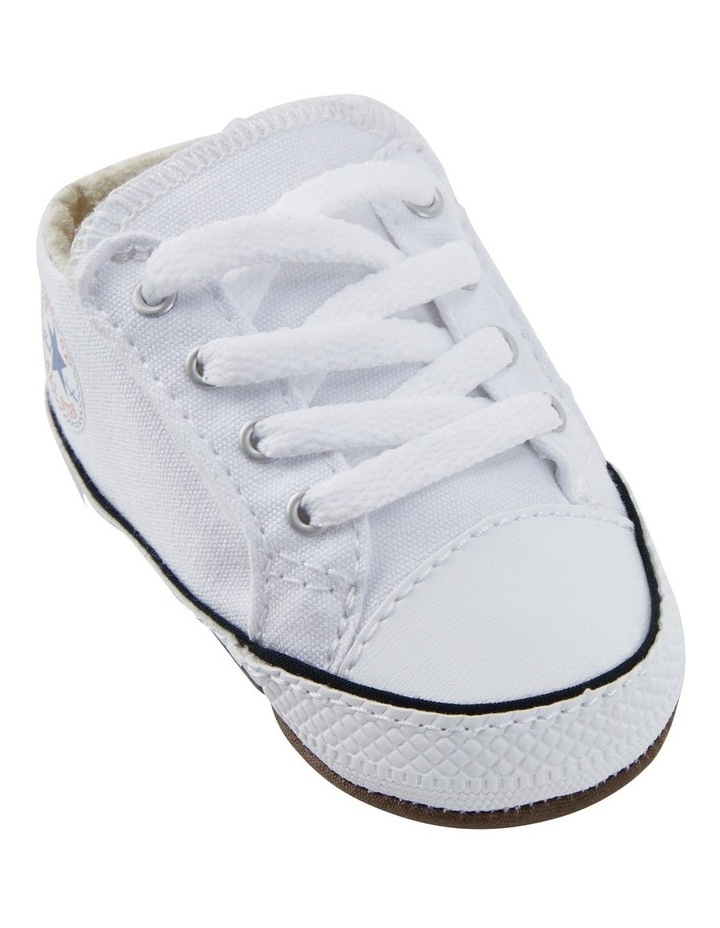 Chuck Taylor Boys Cribster Shoes image 4