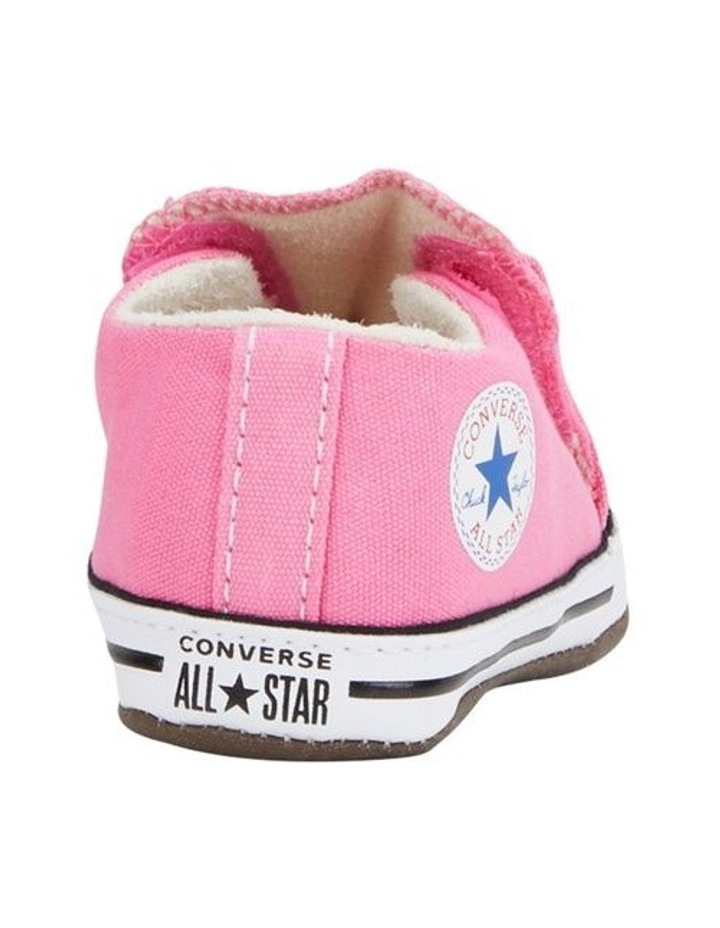 Chuck Taylor Girls Cribster Shoes image 2