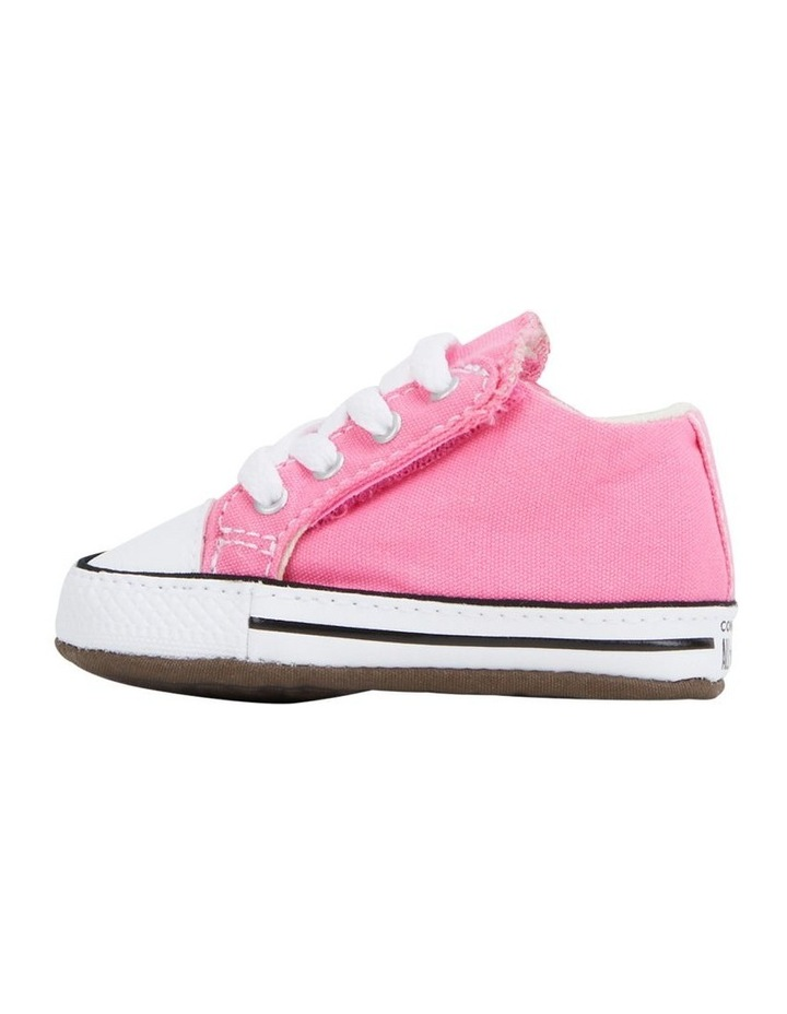 Chuck Taylor Girls Cribster Shoes image 3