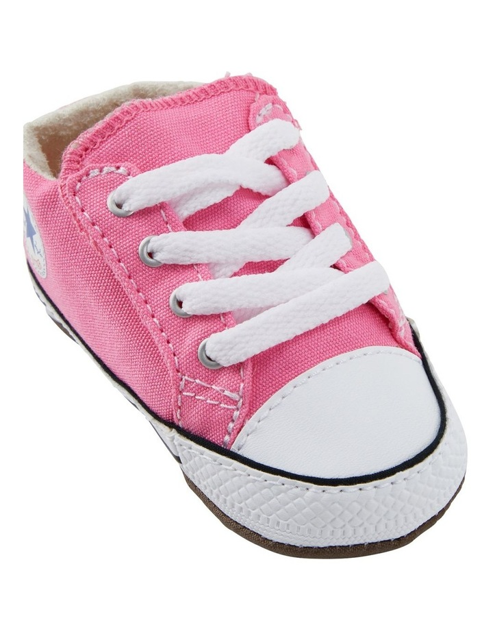 Chuck Taylor Girls Cribster Shoes image 4