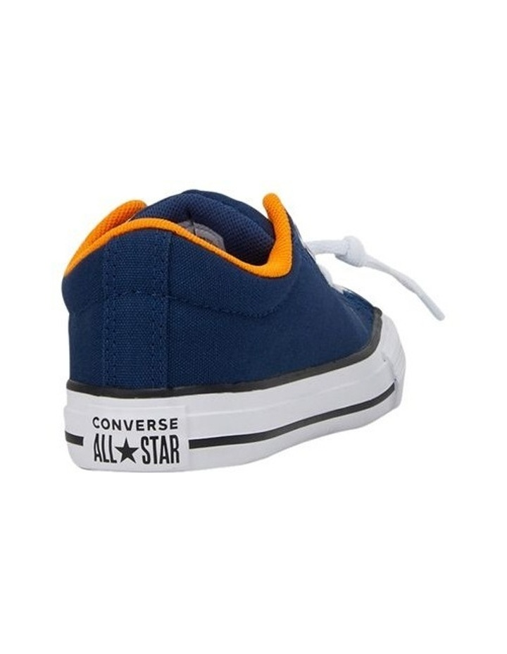 4be1c45feb8e2 Converse Chuck Taylor All Star Street Moon Boys Shoes