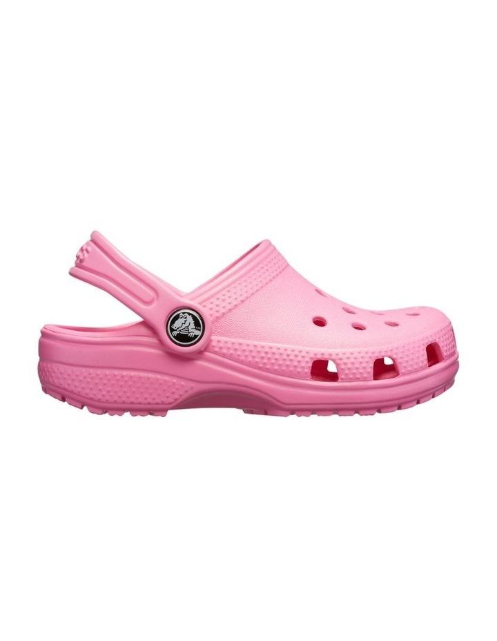 Classic Clog Girls Sandals image 1
