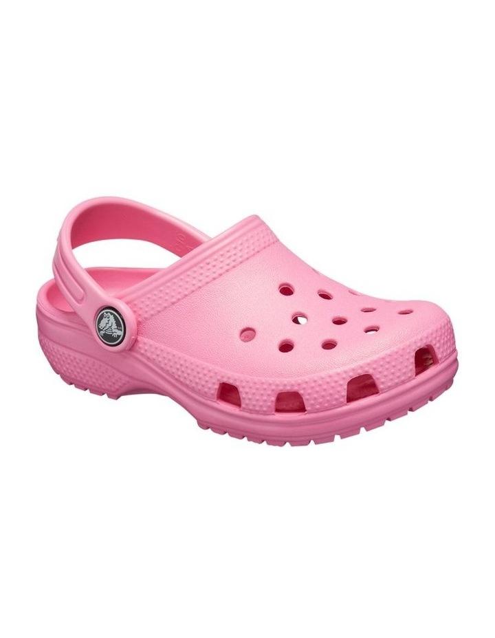 Classic Clog Girls Sandals image 2