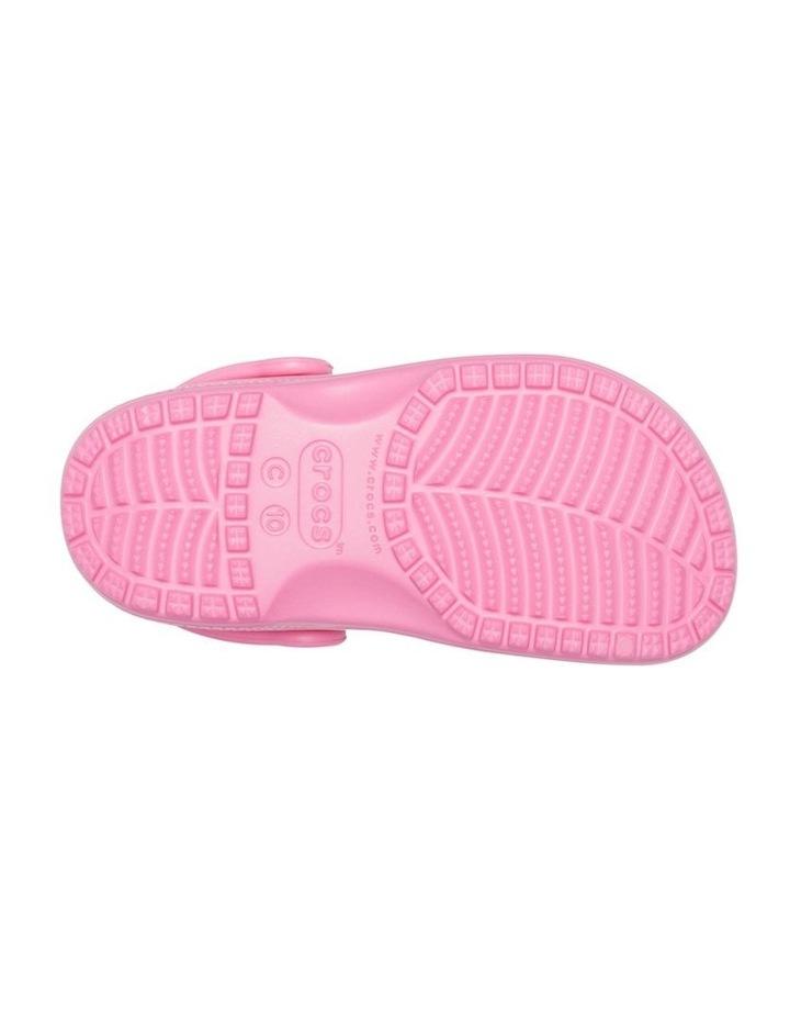 Classic Clog Girls Sandals image 4