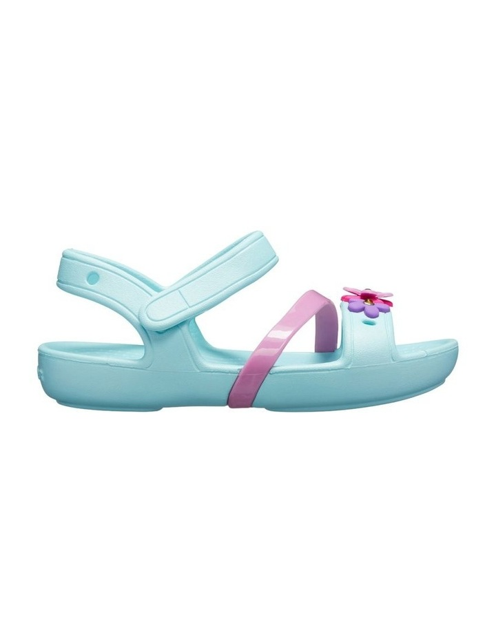 Lina Girls Charm Sandals image 1