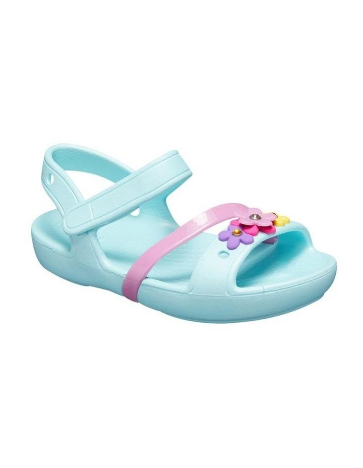 Lina Girls Charm Sandals image 2