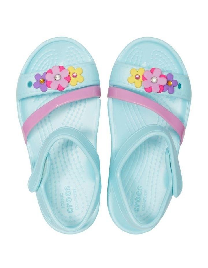 Lina Girls Charm Sandals image 3