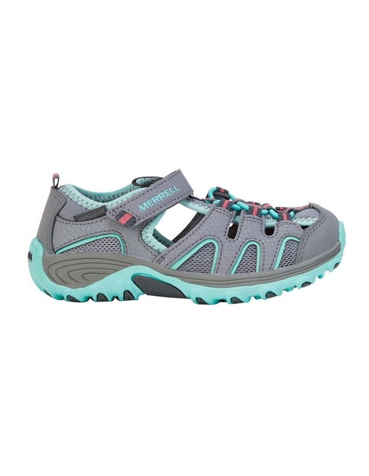 Hydro H2O Hiker Girls Sandals image 1