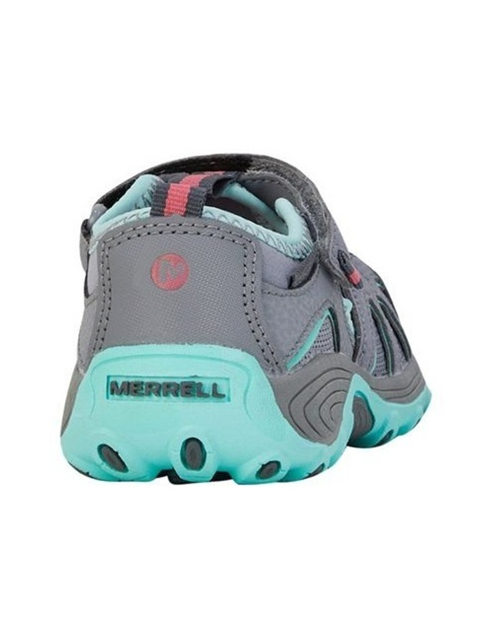 Hydro H2O Hiker Girls Sandals image 2