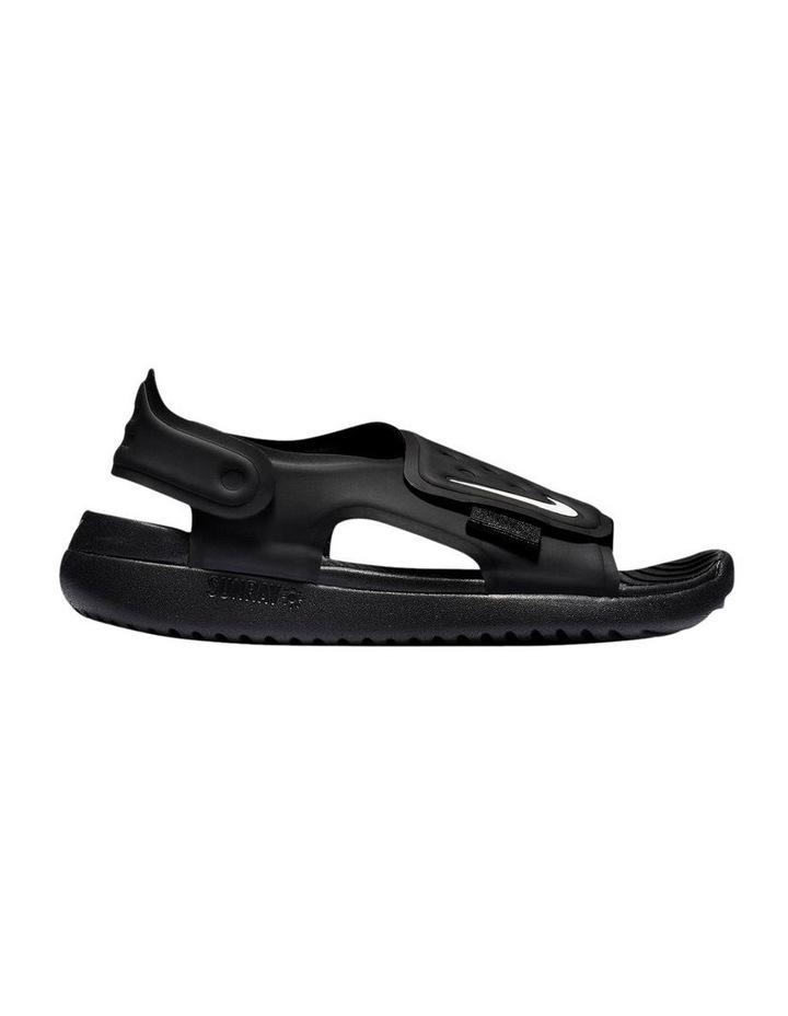 Sunray Adjust 5 Pre School Boys Sandals image 1