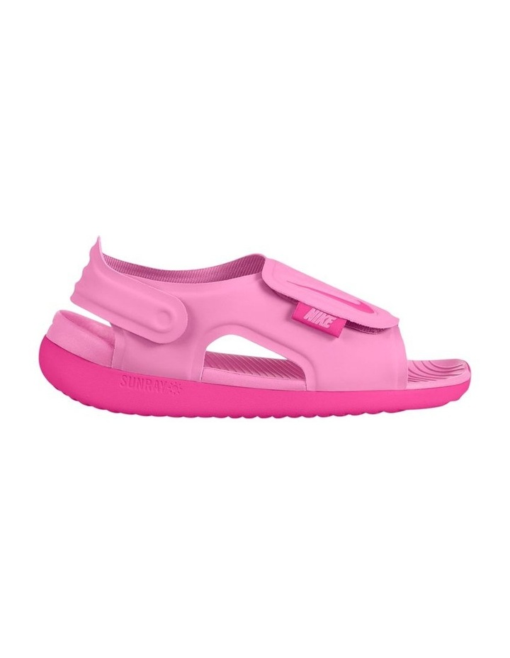 Sunray Adjust 5 Pre School Girls Sandals image 1
