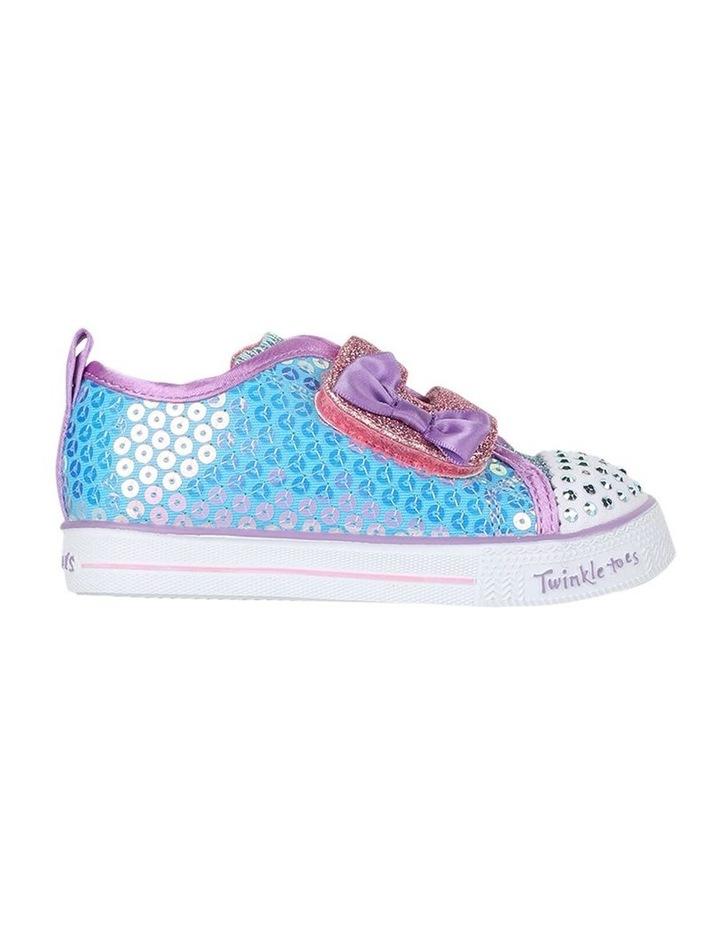 Shuffles - Mini Mermaid Infantant Sneakers image 1