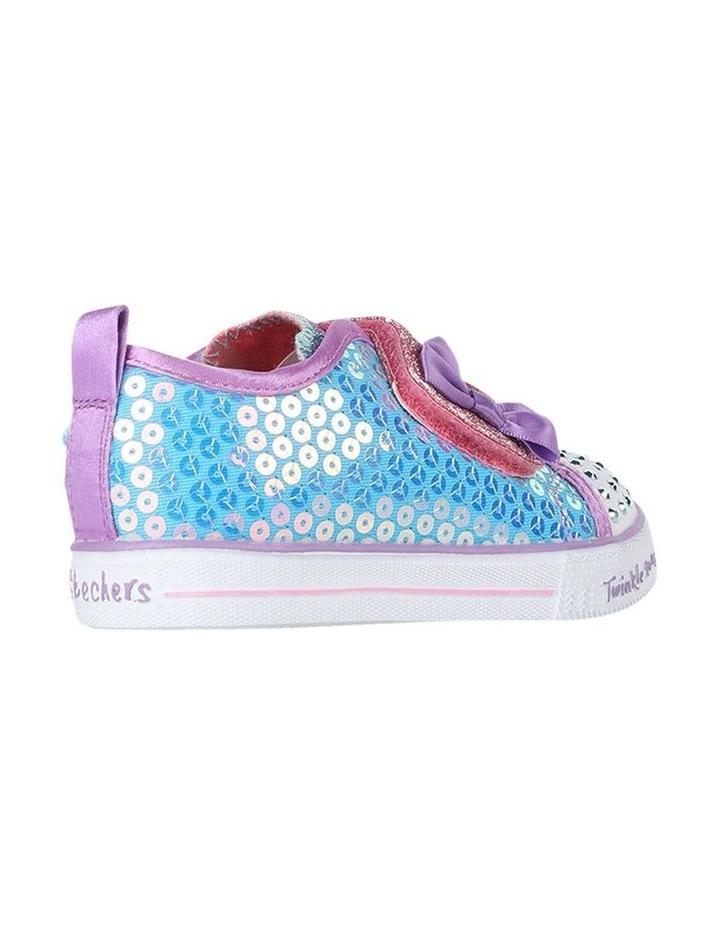 Shuffles - Mini Mermaid Infantant Sneakers image 3