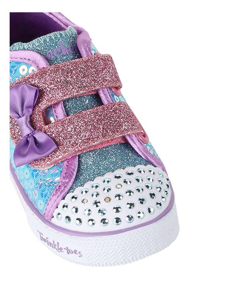 Shuffles - Mini Mermaid Infantant Sneakers image 4