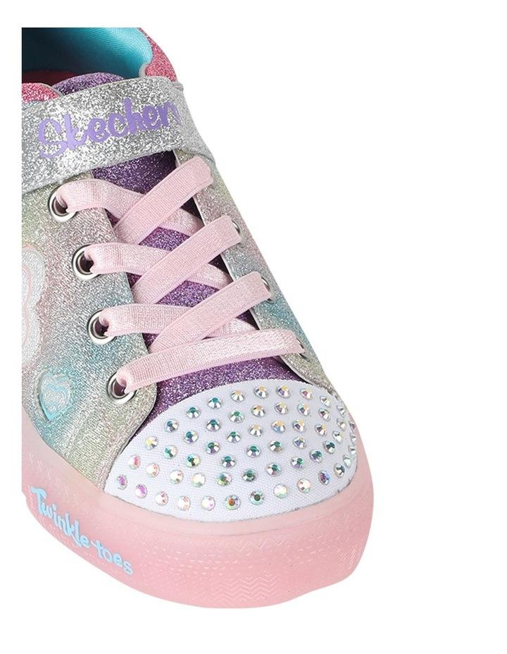 Shuffle - Heart Dancer Youth Sneakers image 4