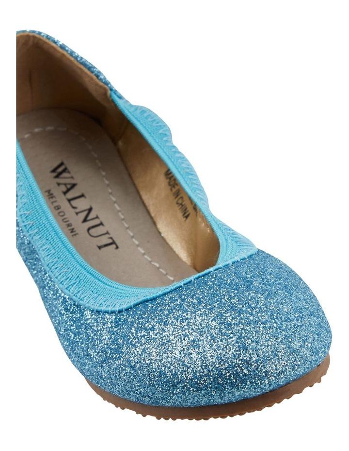 Catie Sparkle Ballet Shoes image 4