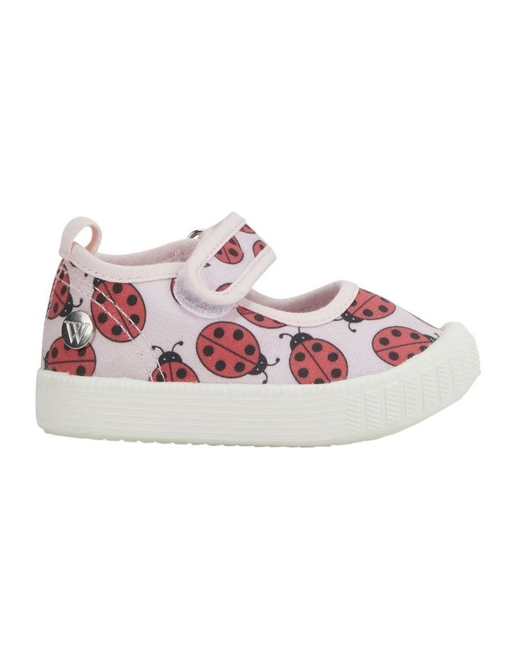 Classic MJ Girls Shoes image 1