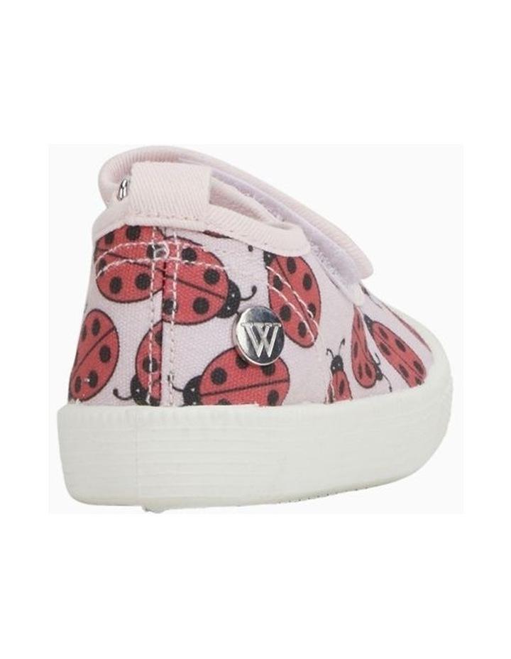 Classic MJ Girls Shoes image 2