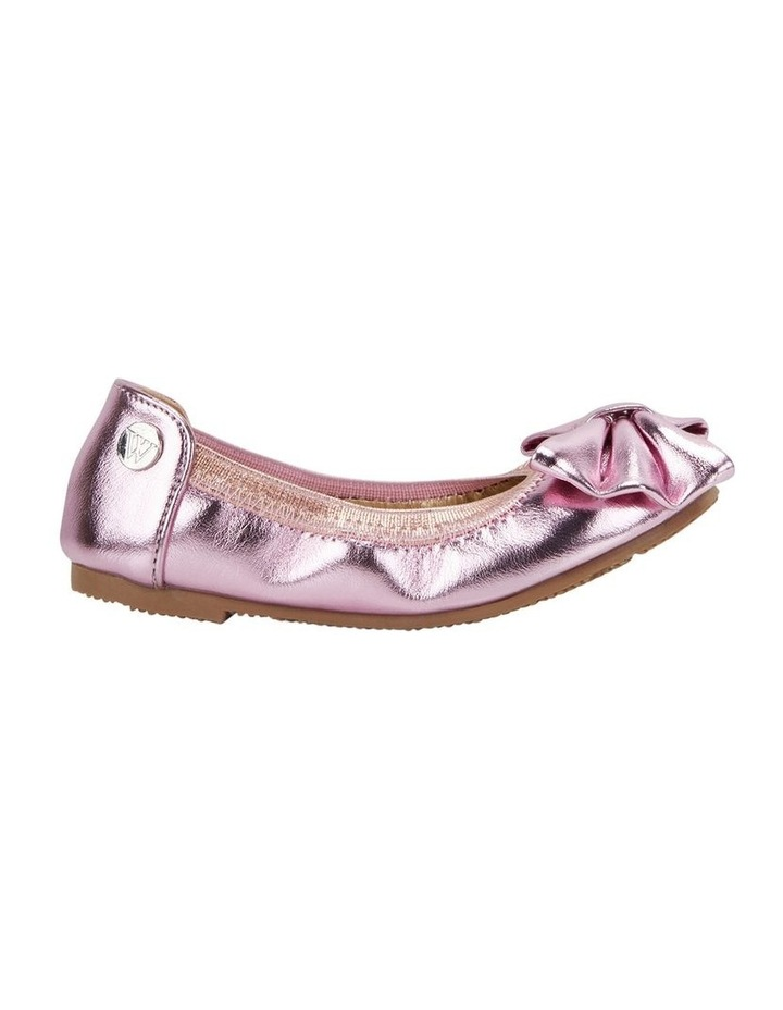 Catie Party Bow Ballet Shoes image 1