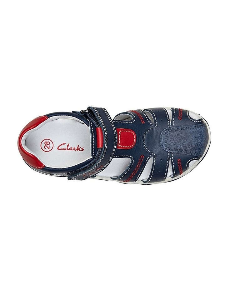 Ollie Boys Shoes image 4