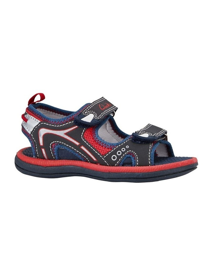 Fear II Boys Sandals image 2