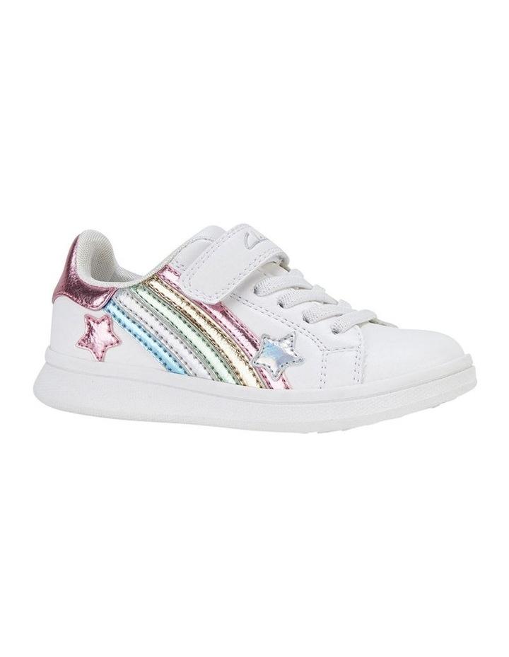 Diaz Junior Girls Sneakers image 2
