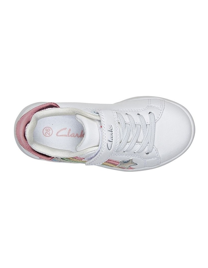Diaz Junior Girls Sneakers image 4