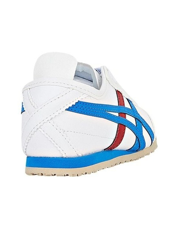 Mexico 66 Lace Pre School Boys Sneakers image 2