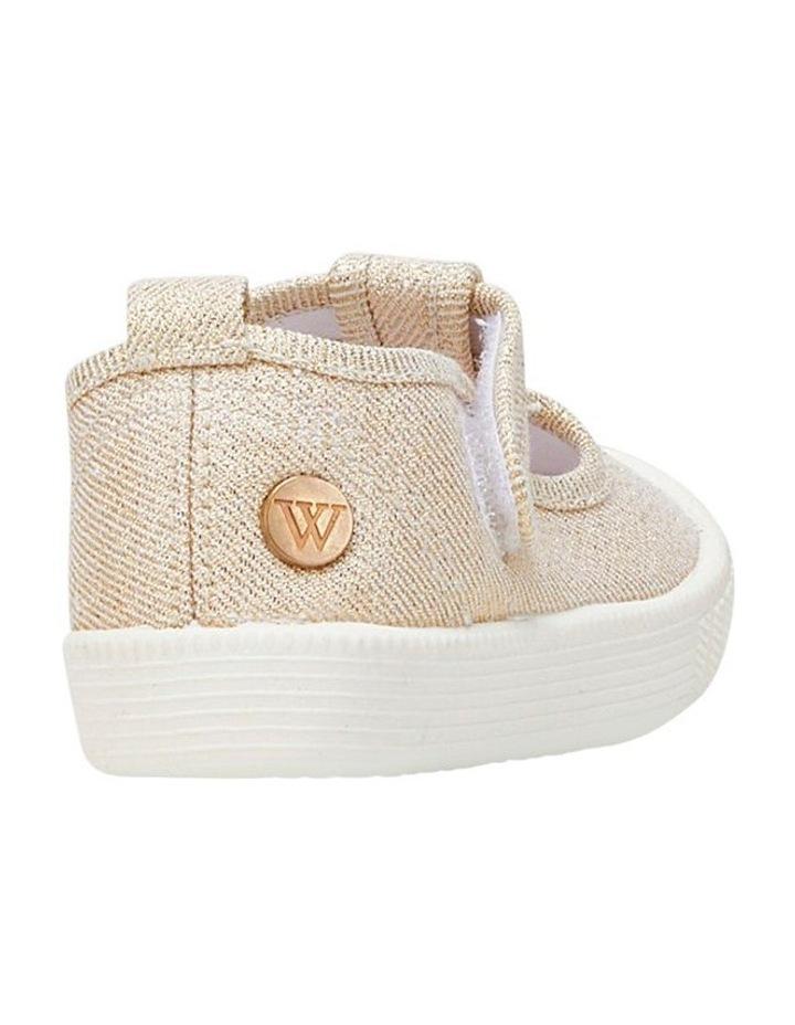 Classic Windsor Metallic Sneakers image 2