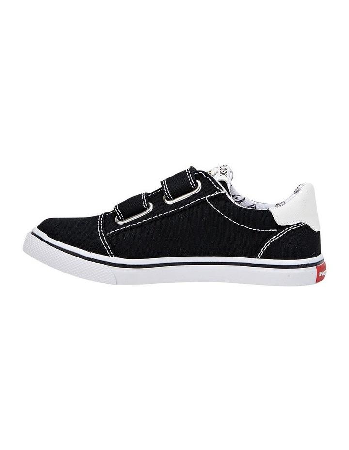 Stripe Canvas Shoes image 3