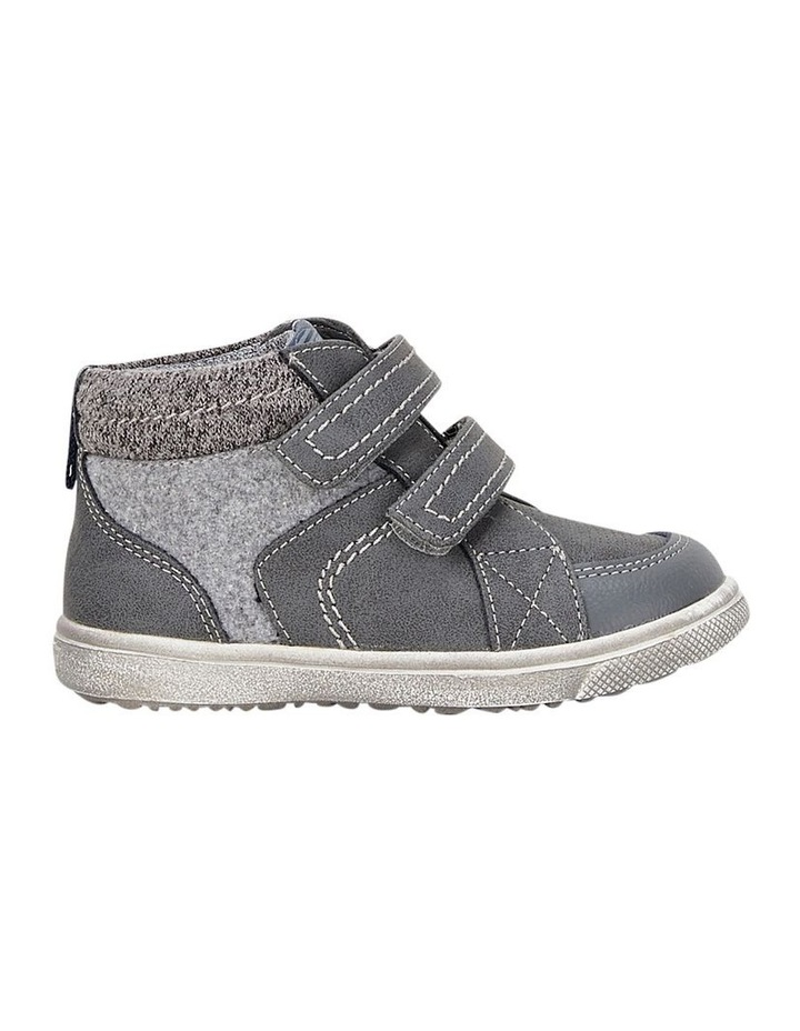 Westley Stitches Combo Boys Boots image 1