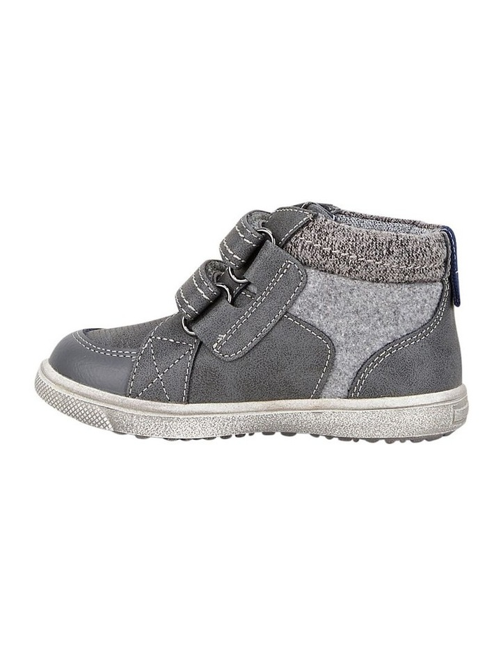 Westley Stitches Combo Boys Boots image 3