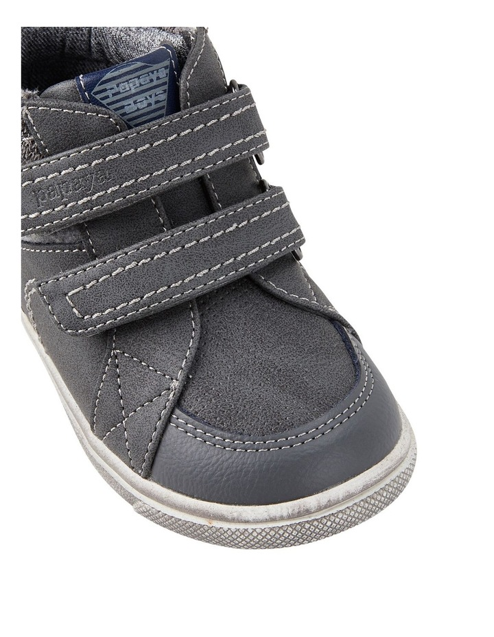 Westley Stitches Combo Boys Boots image 4