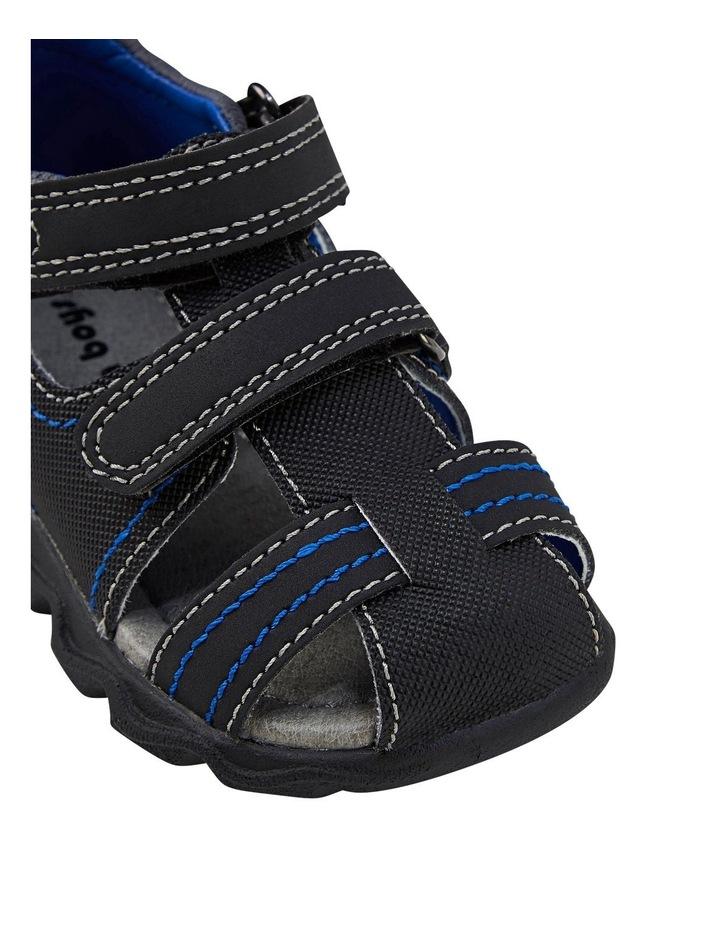 Kansas Smooth Cg Sandal II Infant image 4