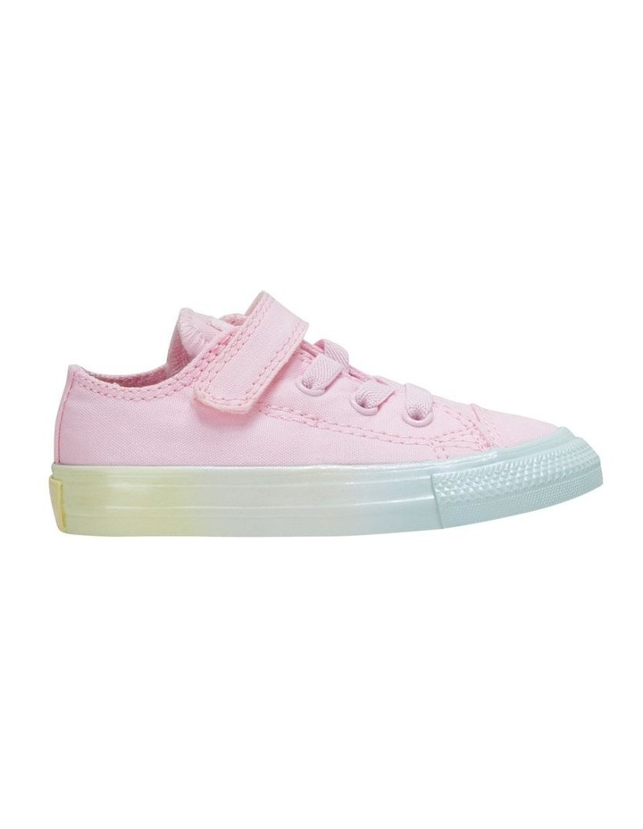 Converse Chuck Taylor All Star 1V Ombre Infant Girls Sneakers