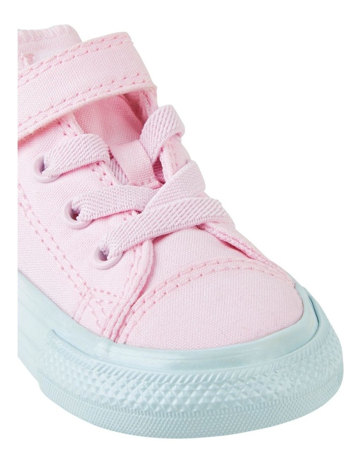 Chuck Taylor All Star 1V Ombre Infant Girls Sneakers image 4